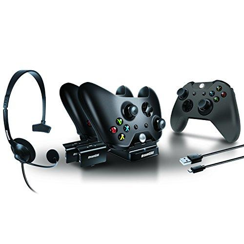 Xbox One 8 Piece Gaming Accessory Kit