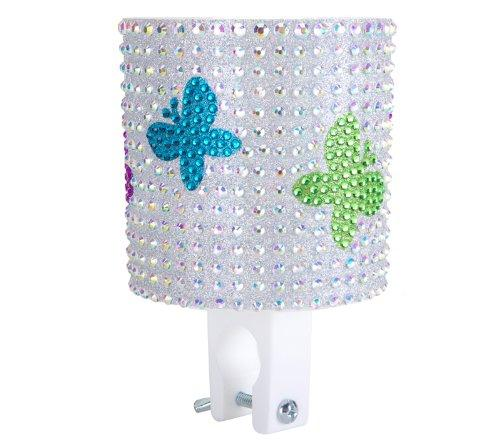 Bling Butterfly Bicycle Drink Holder
