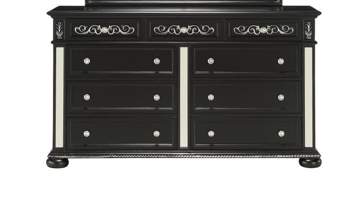 Global Furniture Diana Dresser