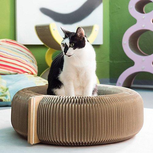 Tinty Cat Bed