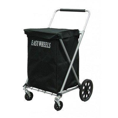 Deluxe Jumbo Hooded Cart Liner