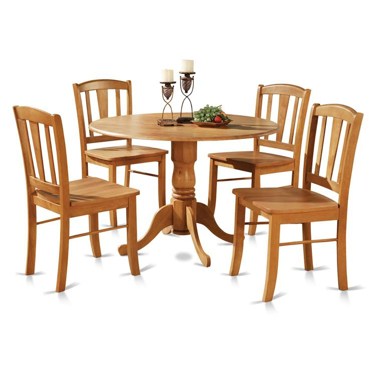 Kitchen Table Set-Kitchen Dining Nook And Dinette Chairs