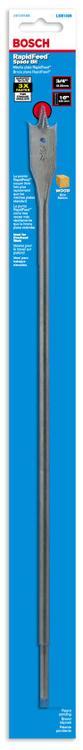 Dlsb1009 Spade Bit 3/4X16