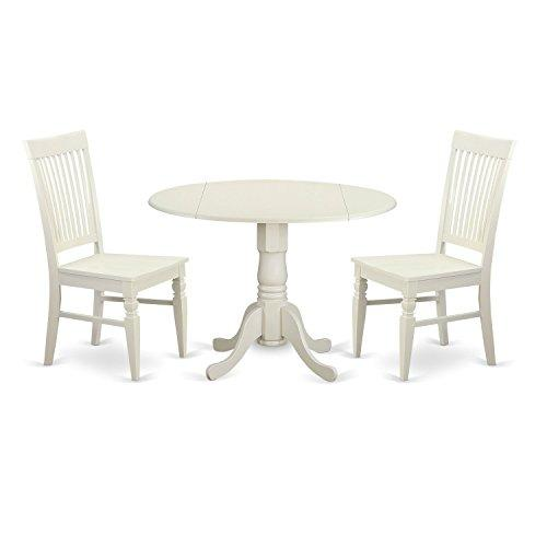 Table Set-Dinette Table And Dining Chairs