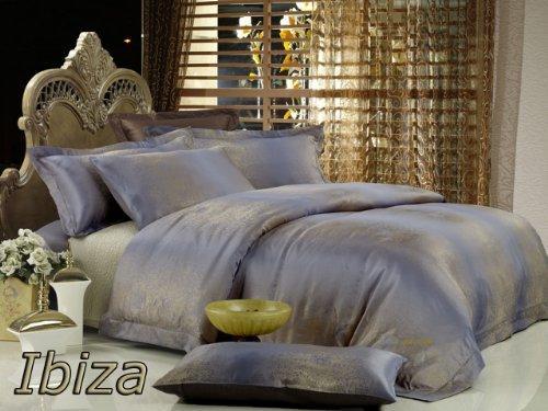 Queen Size Duvet Cover Sheets Set, Ibiza