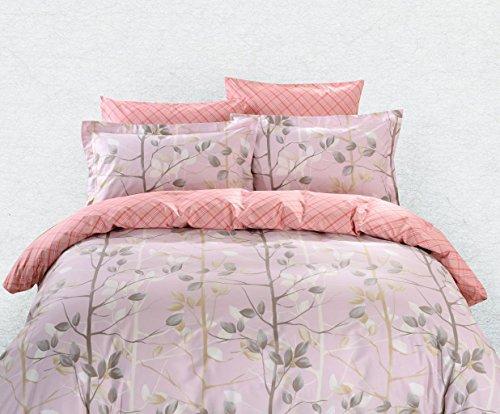 Duvet Cover Sheets Set, Dolce Mela Bologna Queen Size Bedding