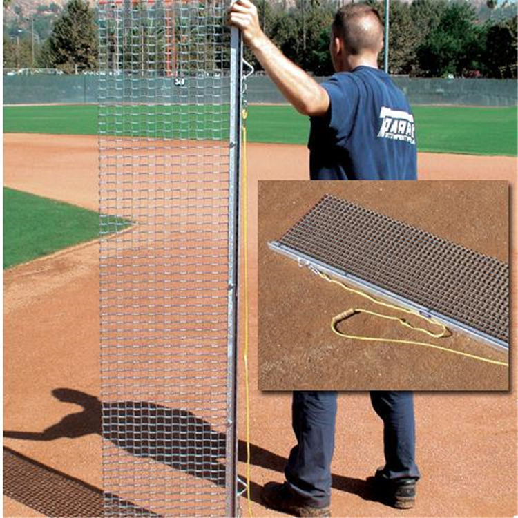 BSN Sports Rigid Drag Mat [Item # DMATR6X18]