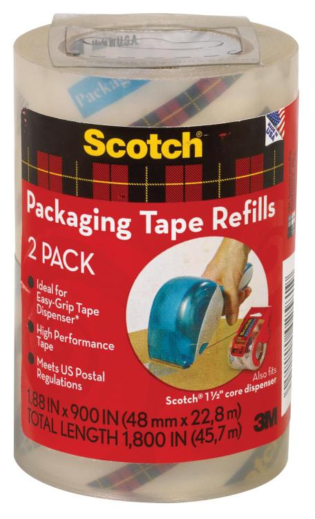 Dp-1000-Rr-2Packing Tape Refil
