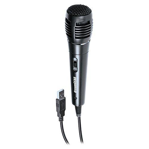 DREAMGEAR DGUN-2851 USB Microphone