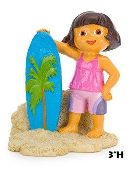 3? Dora And Surfboard / 7.5 Cm