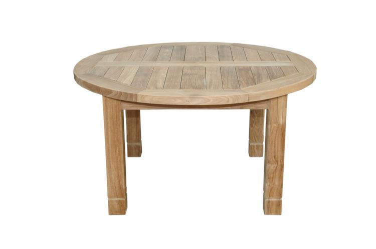 Anderson Teak South Bay Round Coffee Table