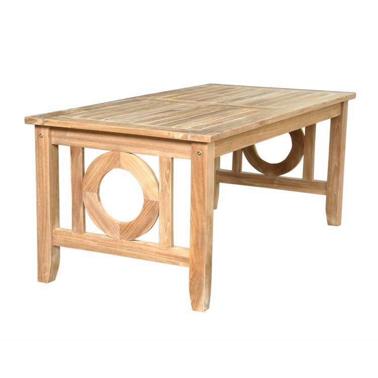 Anderson Teak Natsepa Regtangular Coffee Table