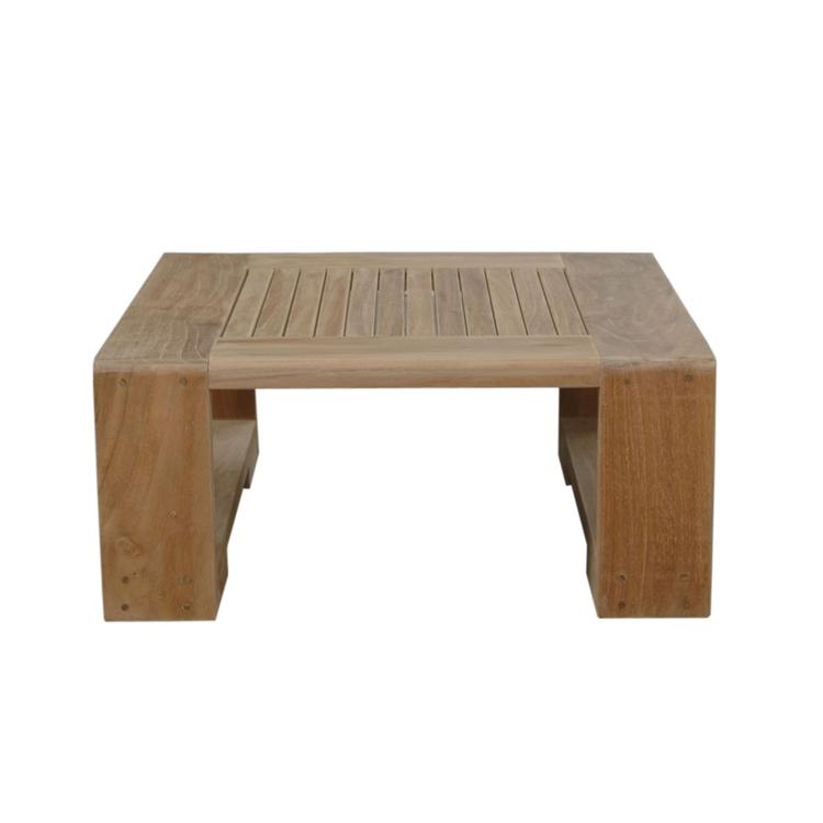 Anderson Teak Capistrano Side Table