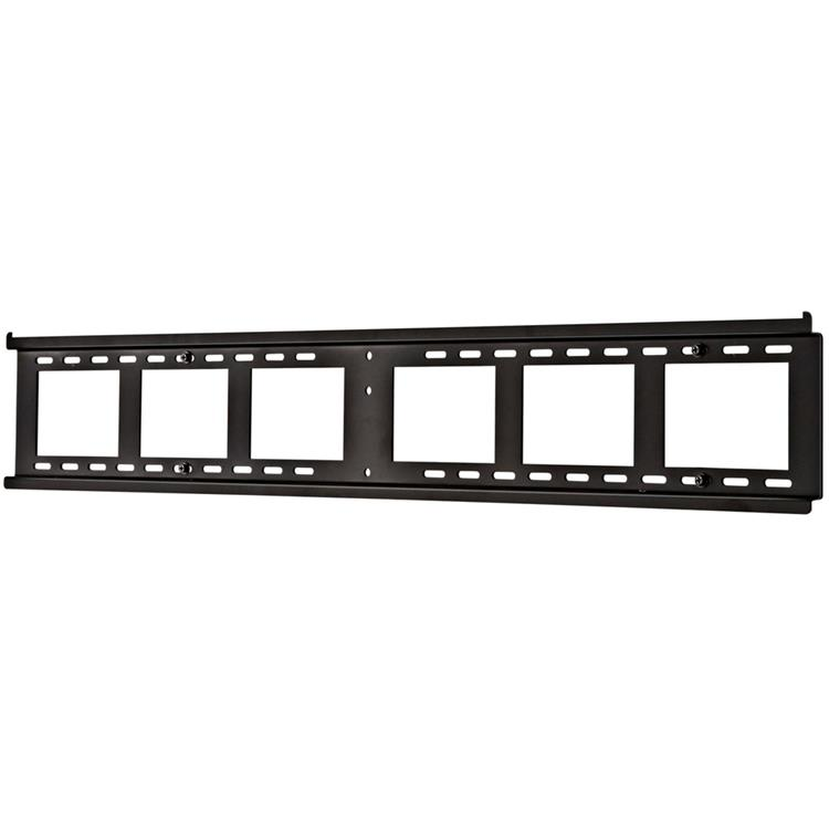 Peerless-AV Linear Display Kit Wall Plate