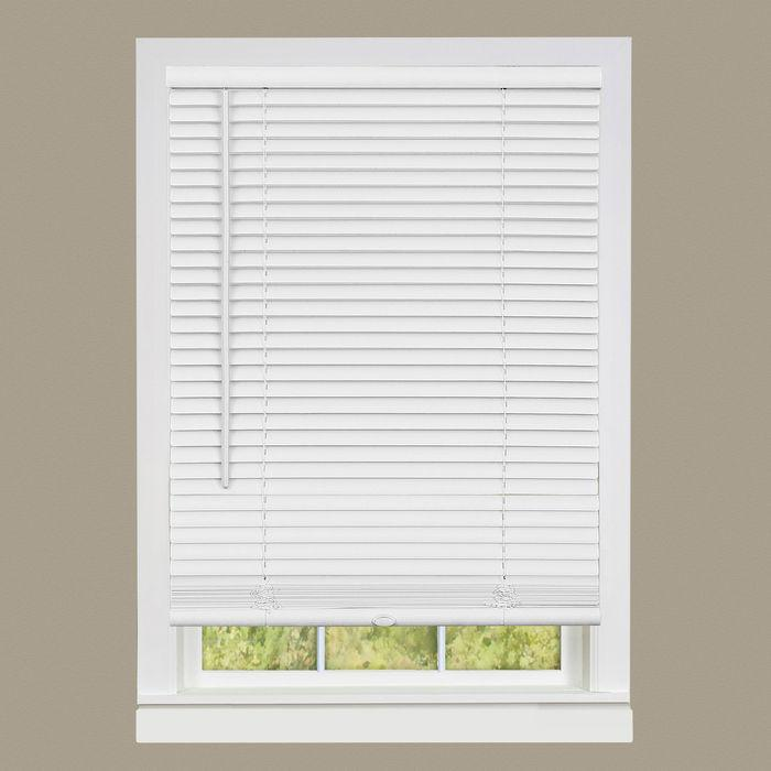 Cordless GII Deluxe Sundown Room Darkening Mini Blind