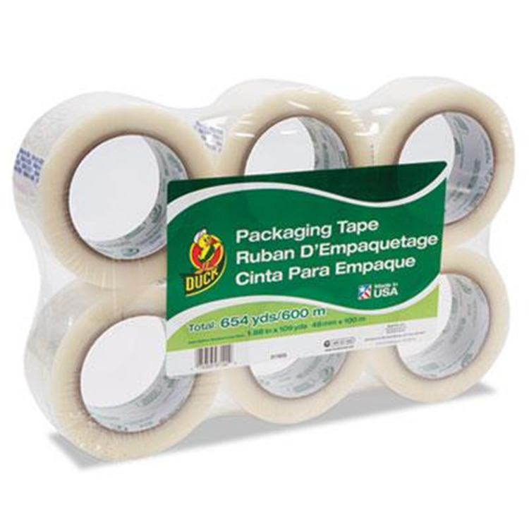 Duck® Commercial Grade Packaging Tape
