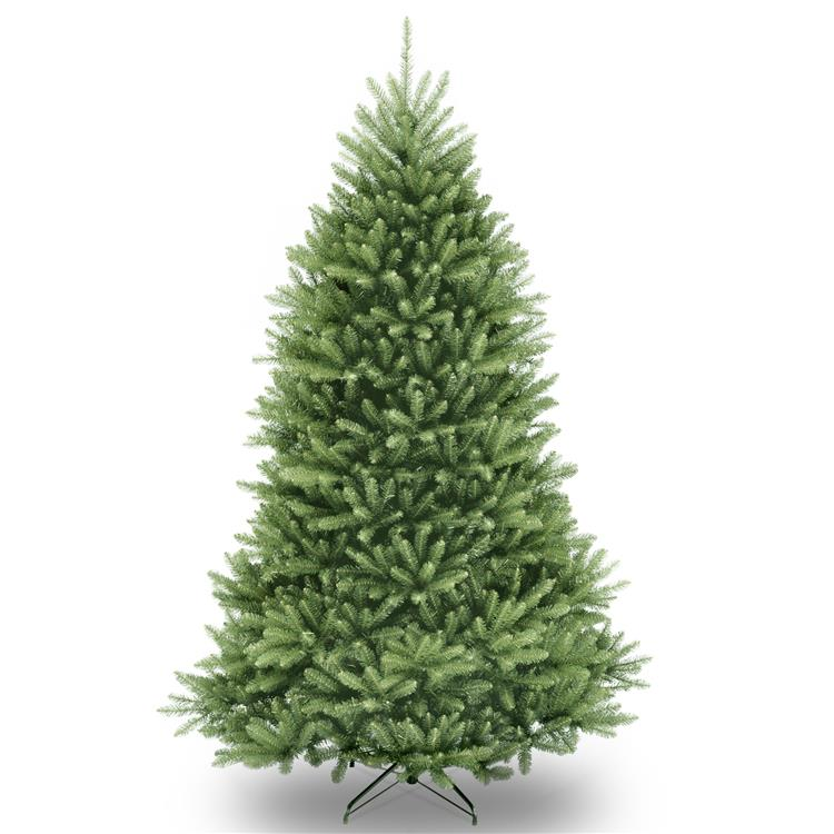 National Tree Dunhill Fir Tree [Item # DUH-60]