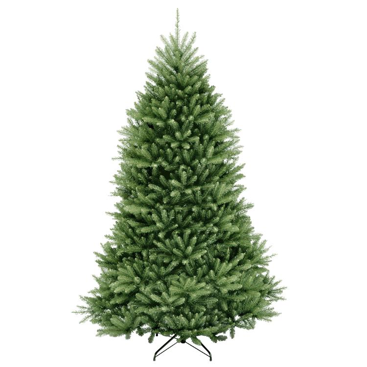 National Tree Dunhill Fir Tree [Item # DUH-75]