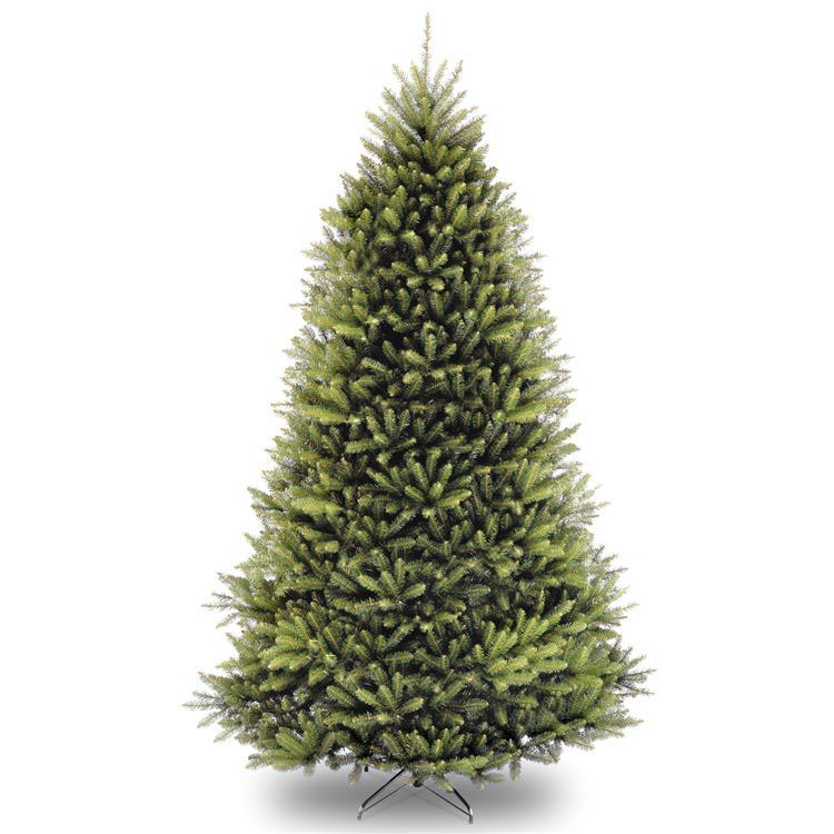 National Tree Dunhill Fir Tree [Item # DUH-90]
