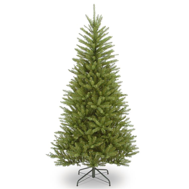 National Tree Dunhill Fir Slim Tree [Item # DUSLH1-65]