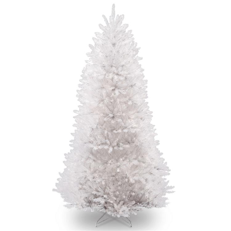 National Tree Dunhill White Fir Tree [Item # DUWH-65]