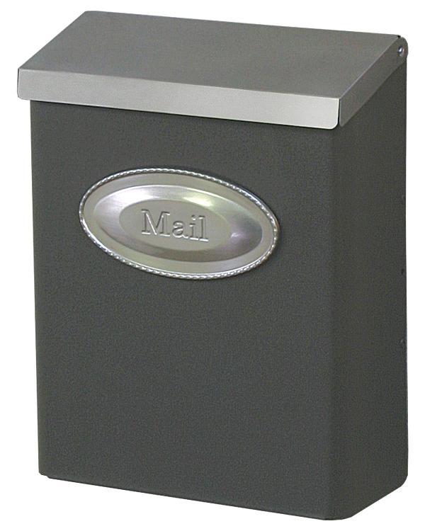 Dvkpbz00 Mailbox Locking Vert