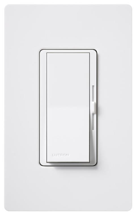 Dvwcl-153Ph-Wh Dimmer Led/Cfl
