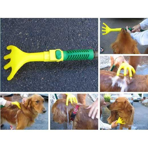 Doggie Washer Hand-Held Pet Washer