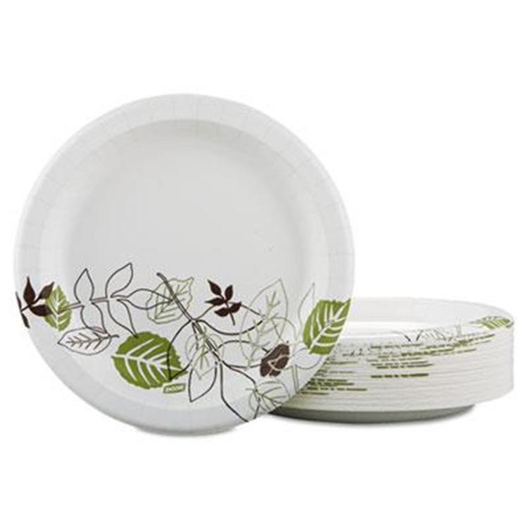 Dixie® Pathways® Mediumweight Paper Plates