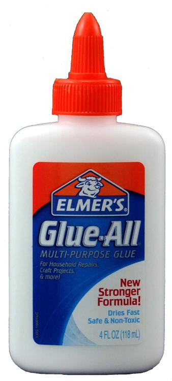 E1322 Elmers Glue All 4Oz