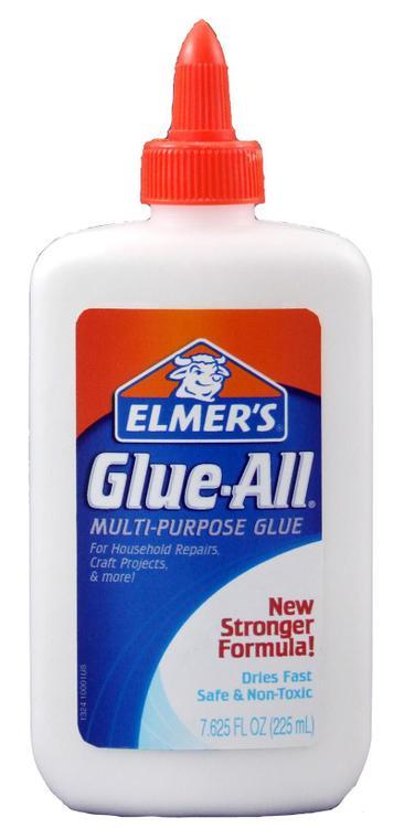Elmer's E1324 Elmers Glue All 7.625Oz