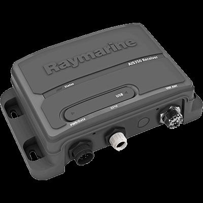 AIS Rcvr., AIS350, Dual Channel
