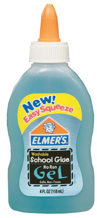 E364 Gel Glue 4Oz