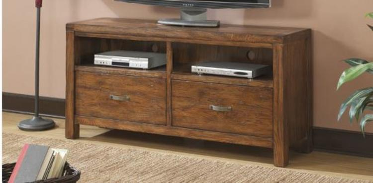 Emerald Home Chambers Creek Tv Console