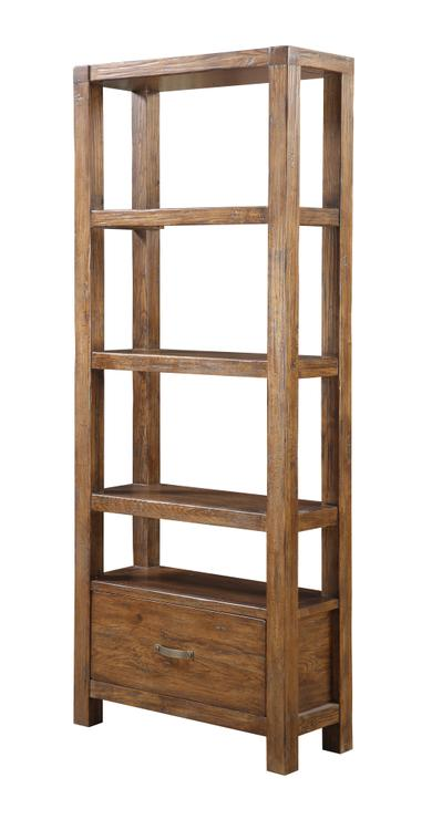 Emerald Home Chambers Creek Etagere Kit