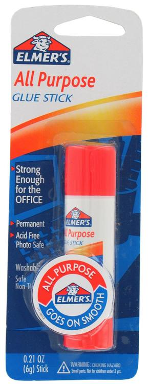 Elmer's E511 0.21 Oz Elmer's® All Purpose Glue Stick