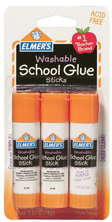 E520 Schl Glue Wash 3Ct