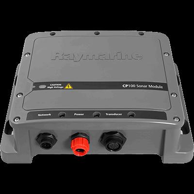CP100 DownVision Sounder Module w/o Xdcr