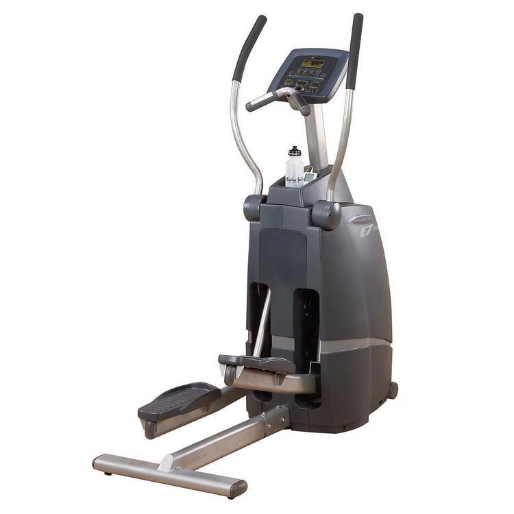 Endurance E7 Hrc Premium Elliptical Trainer