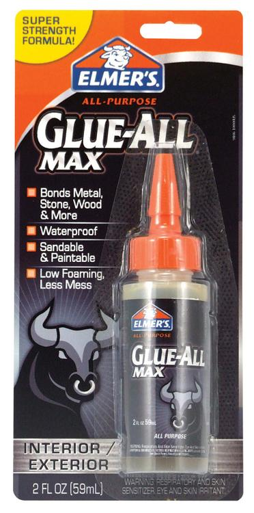 E9406 Glueall Max Poly 2Oz
