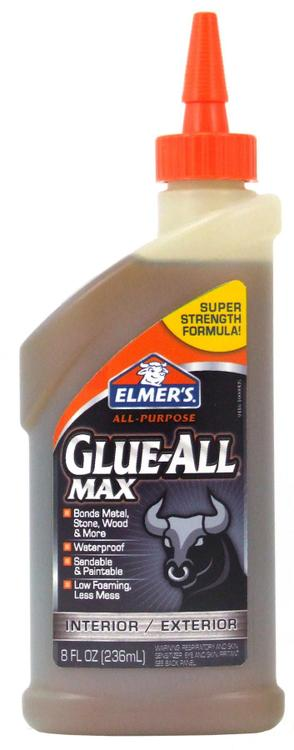 E9416 Glue All Max Poly 8Oz