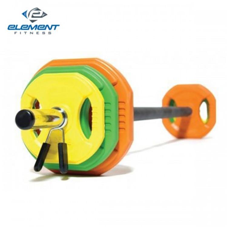 Element Fitness Cardio Pump Sets