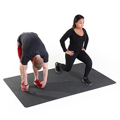 Element Fitness Extra Large Premium Exercise Mat