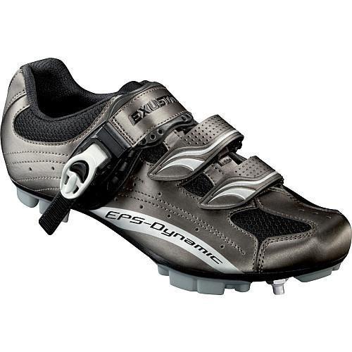 E-SM306 MTB Shoe 42 Euro or 8.5 US
