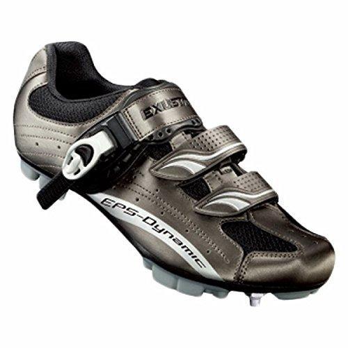 E-SM306 MTB Shoe 43 Euro or 9.5 US