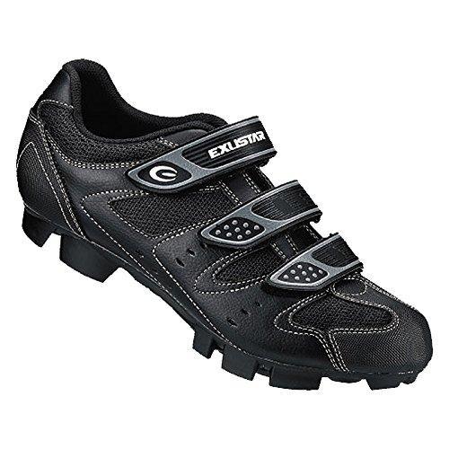 E-SM324 MTB Shoe 38 Euro or 5.5 US