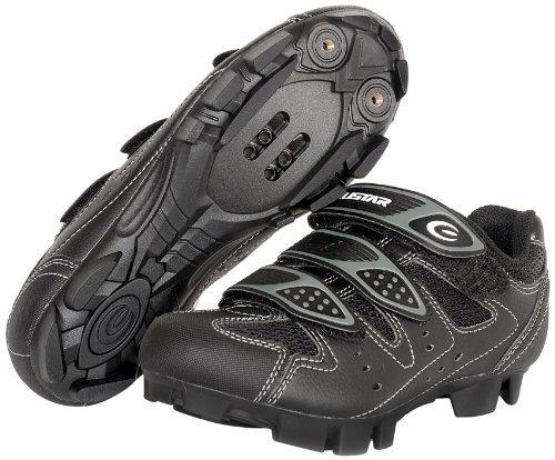 E-SM324 MTB Shoe 42 Euro or 8.5 US