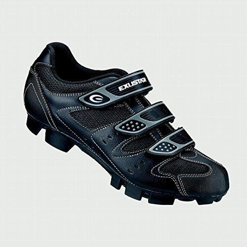 E-SM324 MTB Shoe 44 Euro or 10.5 US