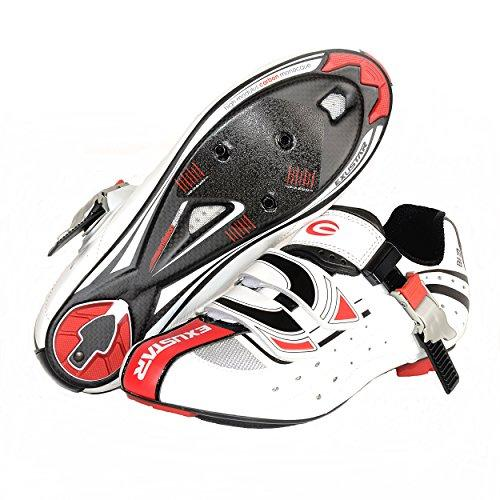 E-SR228 Road Shoe 39 Euro or 6.5 US