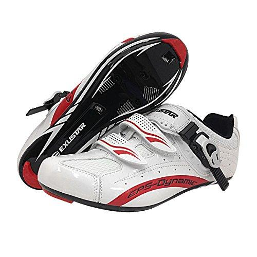 E-SR403 Road Shoe 39 Euro or 6.5 US
